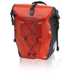 XLC BA-W38 Sacoche vélo Imperméable, red